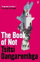 The Book of Not (Paperback)