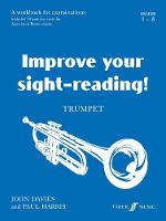 Improve Your Sight-Reading! Grades 1-5 - Improve Your Sight-reading! (Paperback)