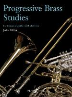 Progressive Brass Studies (Paperback)