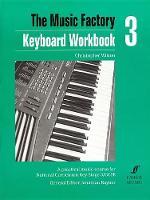 Music Factory: Keyboard Workbook 3 (Book)