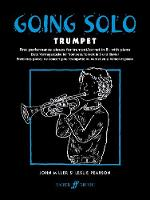 Going Solo (Trumpet) - Going Solo (Paperback)