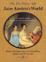 Jane Austen's World (Paperback)