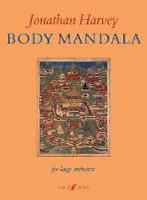 Body Mandala (Paperback)