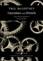 Haymakers/Midwife (Parts) (Paperback)