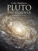 Pluto, The Renewer (Paperback)