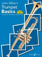 Trumpet Basics Pupil's book (with CD) - Basics Series