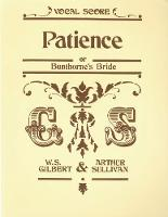 Patience (Paperback)