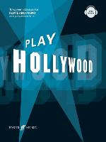 Play Hollywood (Flute)