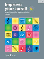 Grade 6 - Improve Your Aural