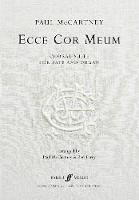 Ecce Cor Meum Choral Suite (Paperback)