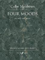 Four Moods (Paperback)