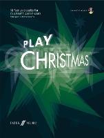 Play Christmas (Clarinet/ECD) - Play Series