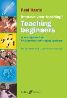 Improve your teaching! Teaching Beginners - Improve your teaching (Paperback)