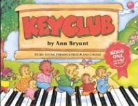 Keyclub Pupil's Book 1 - Keyclub (Paperback)