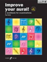 Grade 7-8 - Improve Your Aural