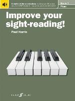 Improve your sight-reading! Piano Grade 7 - Improve Your Sight-reading! (Paperback)