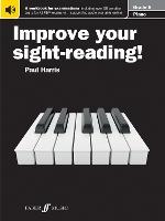 Improve your sight-reading! Piano Grade 8 - Improve Your Sight-reading! (Paperback)