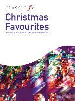 Classic FM: Christmas Favourites - Classic fm (Paperback)