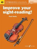 Improve Your Sight-Reading! Violin Grade 3 - Improve Your Sight-reading! (Paperback)