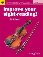 Improve your sight-reading! Violin Grade 5 - Improve Your Sight-reading! (Paperback)