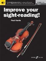 Improve Your Sight-Reading! Violin Grade 7-8 - Improve Your Sight-reading! (Paperback)