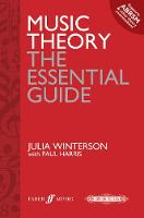 Music Theory: the essential guide (Paperback)