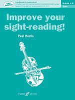 Improve Your Sight-Reading! Viola Grades 1-5 (Paperback)