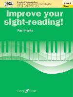 Improve your sight-reading! Trinity Edition Piano Grade 2 - Improve Your Sight-reading! (Paperback)
