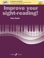 Improve Your Sight-Reading! Trinity Edition Piano Grade 4 - Improve Your Sight-reading! (Paperback)