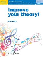 Improve your theory! Grade 1 - Improve your theory (Paperback)