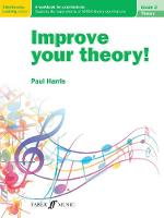 Improve your theory! Grade 2 - Improve your theory (Paperback)