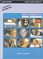 Music to Watch Girls By (Paperback)