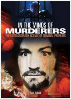 In the Minds of Murderers (Hardback)