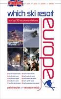 Brit Guide - Which Ski Resort - Europe