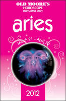 Old Moore's Horoscopes Aries 2012 (Paperback)