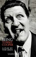 Being Tommy Cooper (Paperback)