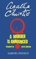 A Murder is Announced: Play