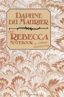 The Rebecca Notebook & Other Memories