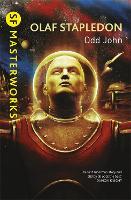 Odd John - S.F. Masterworks (Paperback)