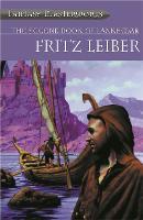 The Second Book Of Lankhmar - Fantasy Masterworks (Paperback)