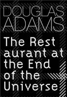 The Restaurant at the End of the Universe (Hardback)