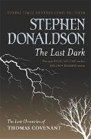 The Last Dark - Gollancz S.F. (Hardback)
