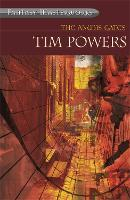 The Anubis Gates - Fantasy Masterworks (Paperback)