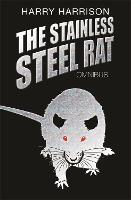 The Stainless Steel Rat Omnibus (Paperback)