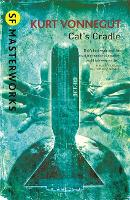 Cat's Cradle - S.F. MASTERWORKS (Hardback)