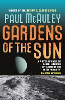 Gardens of the Sun (Paperback)