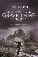 The Grave Thief: Book Three of The Twilight Reign - TWILIGHT REIGN (Paperback)