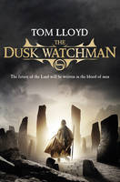 The Dusk Watchman: Book Five of The Twilight Reign - TWILIGHT REIGN (Paperback)
