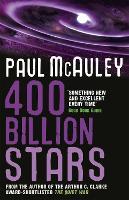 400 Billion Stars (Paperback)