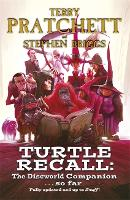 Turtle Recall: The Discworld Companion . . . So Far (Paperback)